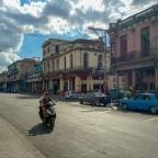 Cuba, Part I