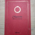 Travel Book of the Week: O Alquimista (The Alchemist)