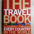 Travel Book Review:           The Travel Book