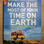 Travel Book Review: Make the Most of Your Time on Earth