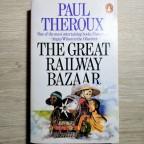 Travel Book Review: The Great Railway Bazaar