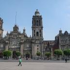 Mexico City, Part I