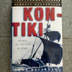 Travel Book Review:         Kon-Tiki