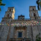 Yucatán Road Trip