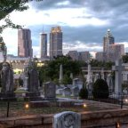 Best Things to Do for Halloween in Atlanta